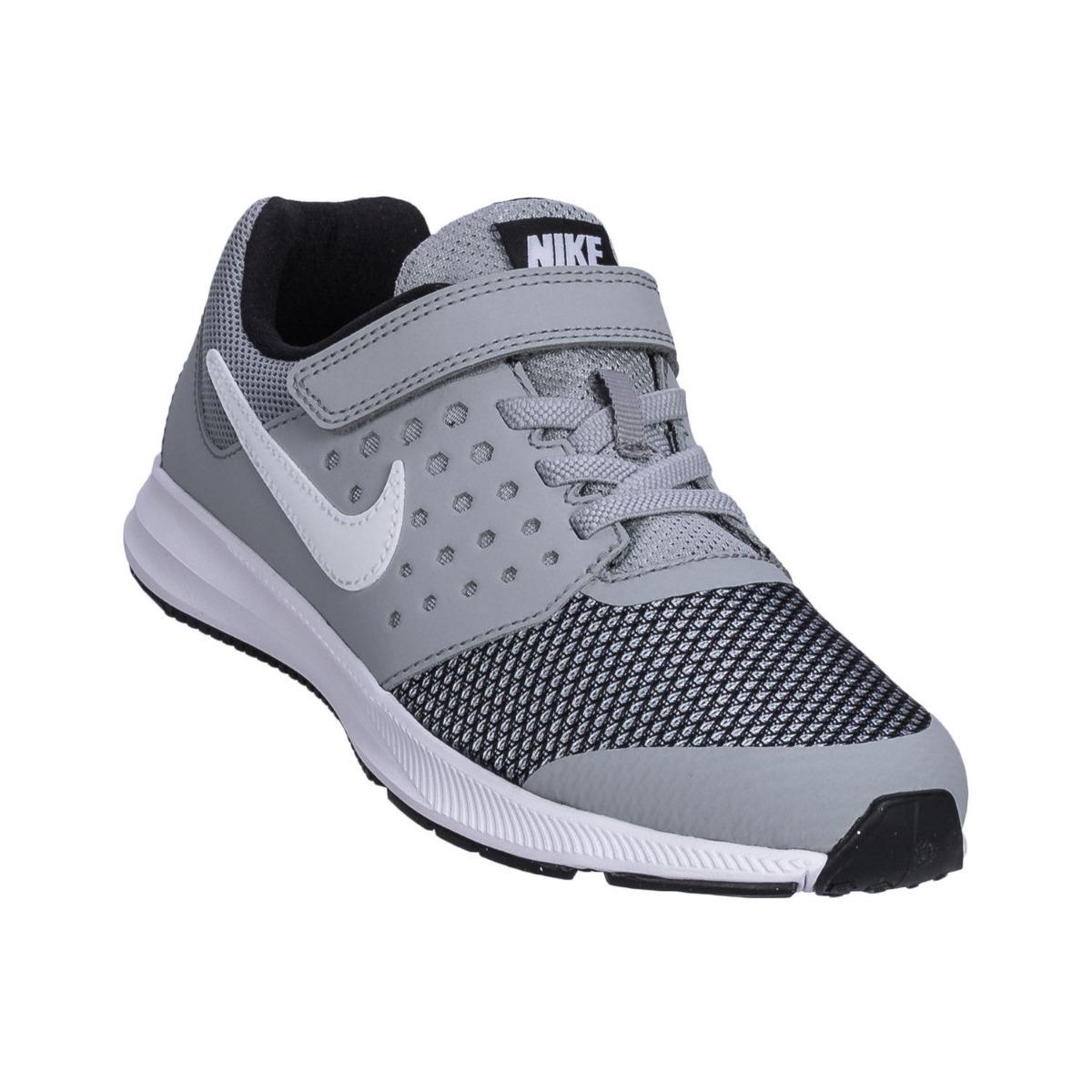 última selección de 2019 descuento mejor valorado disfruta de un gran descuento nuevo Nike Downshifter 7 Zapatillas Nike en Mercado Libre ...