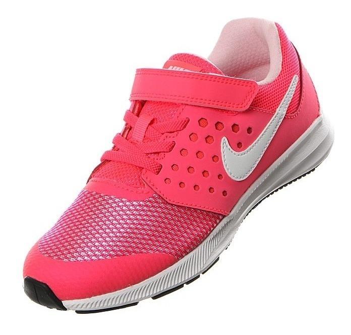 7 Nike Downshifter Rosa Niña Zapatillas GMqSzVpLjU