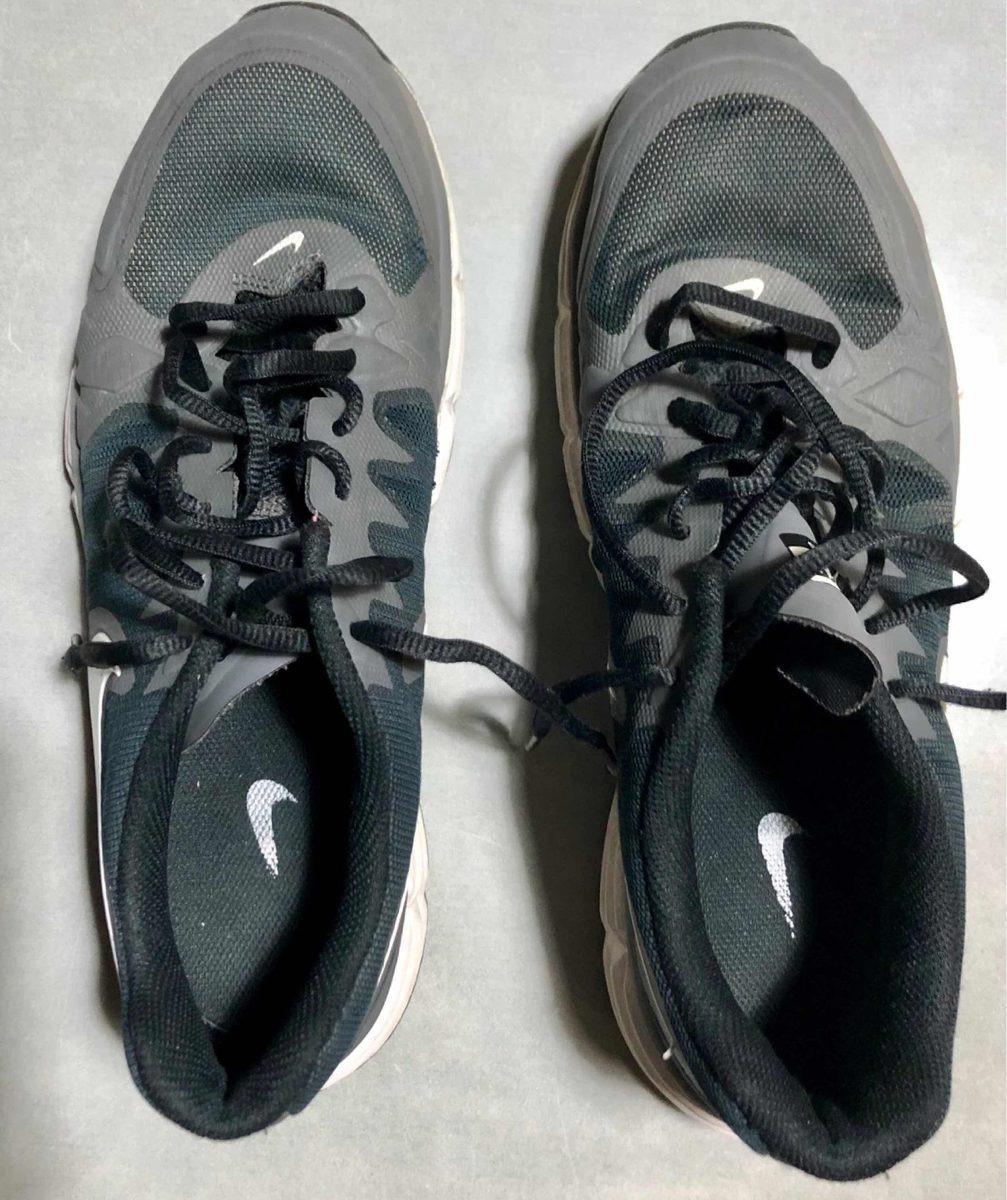 zapatillas nike dual fusion hombre