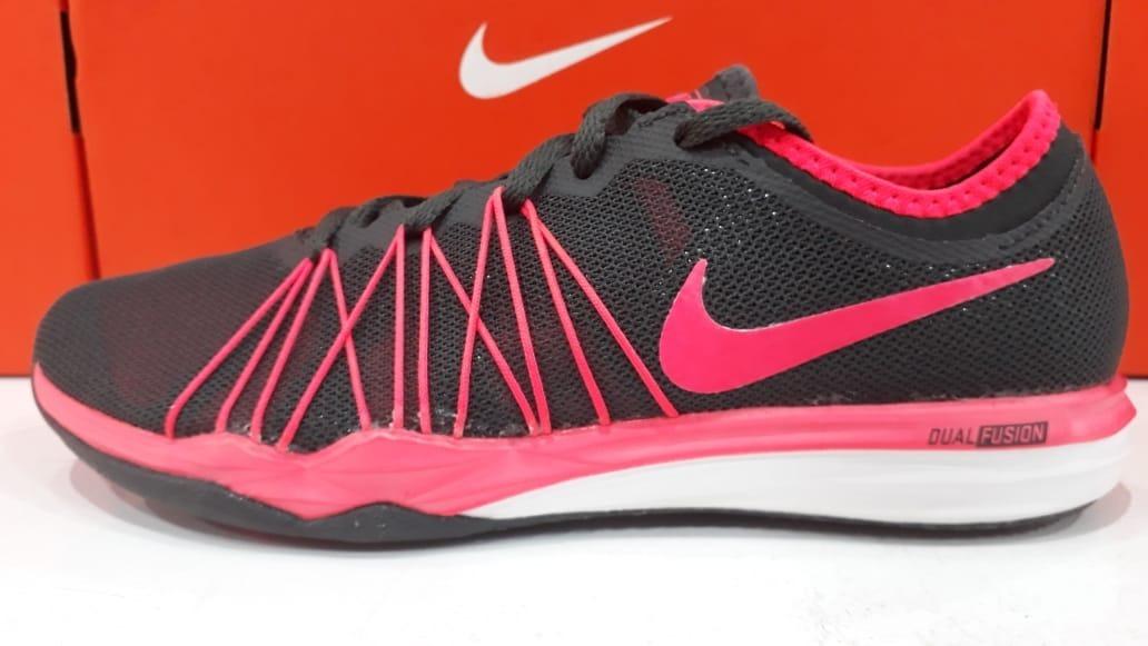 Zapatillas Nike Dual Fusion Tr Hit Mujer Training 844674 007