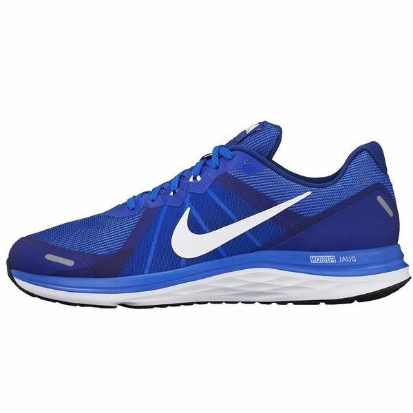 9aebd1354973d Zapatillas Nike Dual Fusion X2 Running Hombre 819316 400 -   2.029 ...