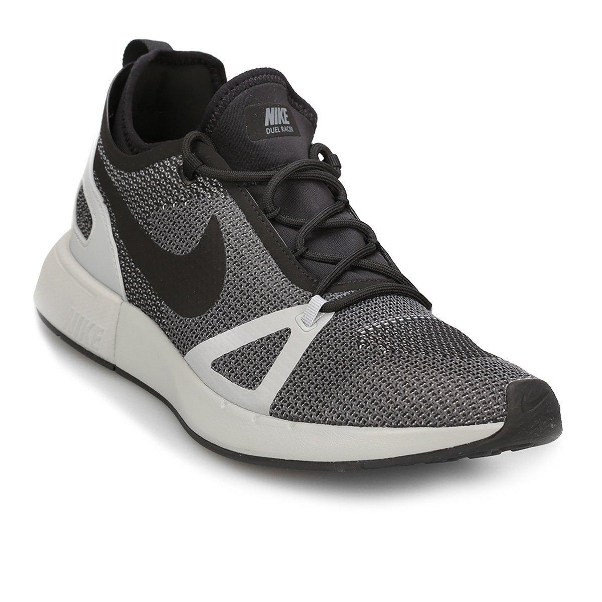 0be34428efc zapatillas nike duel racer - gris y negro - consulte talle. Cargando zoom.