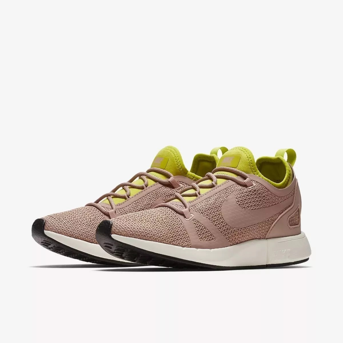 finest selection ebabc e0660 Zapatillas Nike Duel Racer Knit/927243600/mujer/running - $ 2.199,00 ...