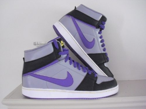 zapatillas  nike dunk high premium-talla 9us-27cm-exclusivas
