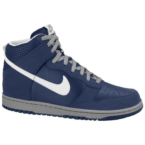 zapatillas nike dunk high premiun talla 8.us- de nike-usa