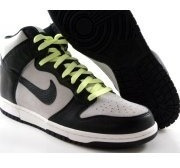 *zapatillas nike dunk high premiun talla 9 us & 27 ctm  new
