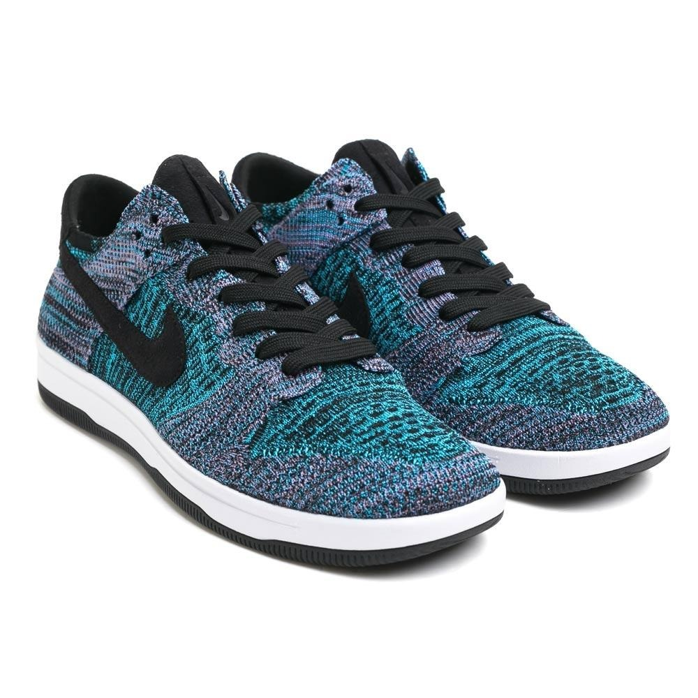 nike dunk low flyknit