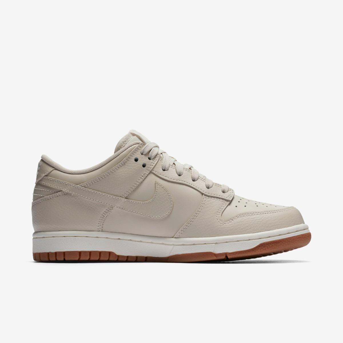 Nike dunk beige