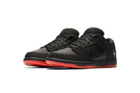 buy online 431af 00e51 Zapatillas Nike Dunk Iron Maiden Hombres - Zapatillas en ...