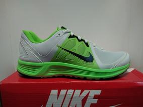 Zapatillas Nike Emerge Sl Hombre Verde