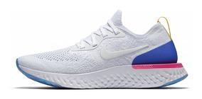 zapatos nike mujer 2019 blancos