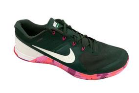Zapatilla Nike Court Tradition Verde Zapatillas Nike en