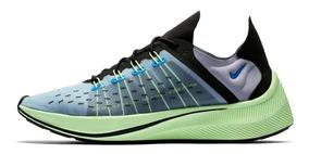 Nike Adul Mercado Mujer Azul En Zapatillas De 3AjL54R