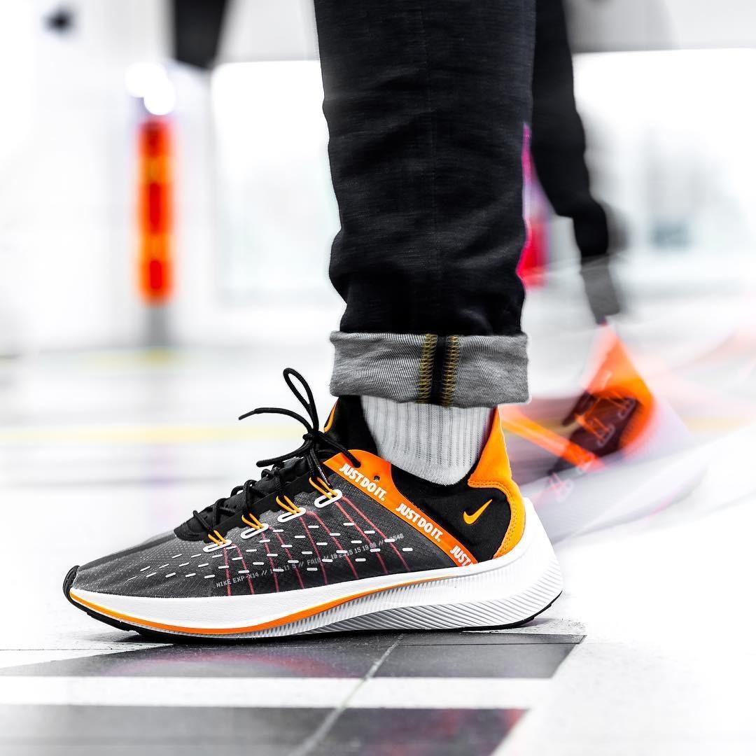 Zapatillas Nike Exp x14 Se Just Do It Gym Runningrunning