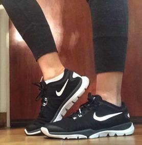 Zapatillas Nike Fitsole Trainning Flex Suprime 6.5 Mujer