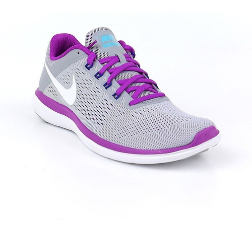 zapatillas nike flex 2016 run para mujer ndpm