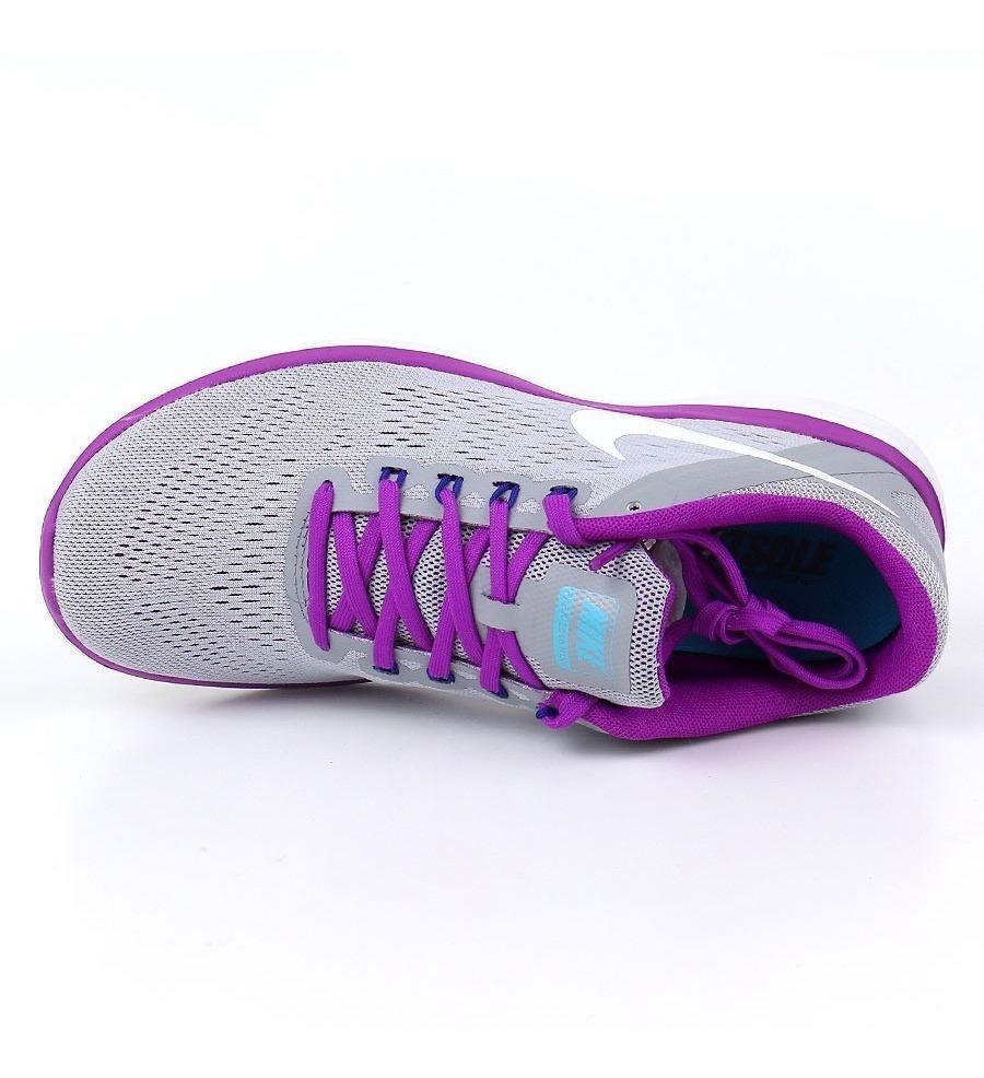 Directamente Giro de vuelta aterrizaje  Zapatillas Nike Flex 2016 Run Para Mujer Ndpm - S/ 249,00 en Mercado Libre