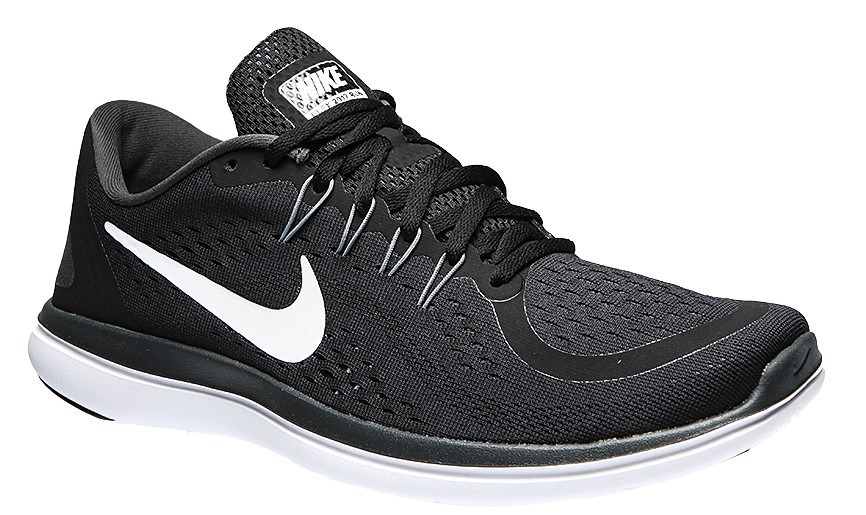 low priced 65f69 7b665 Zapatillas Nike Flex 2017 Rn Hombre Nueva Running 898457-001