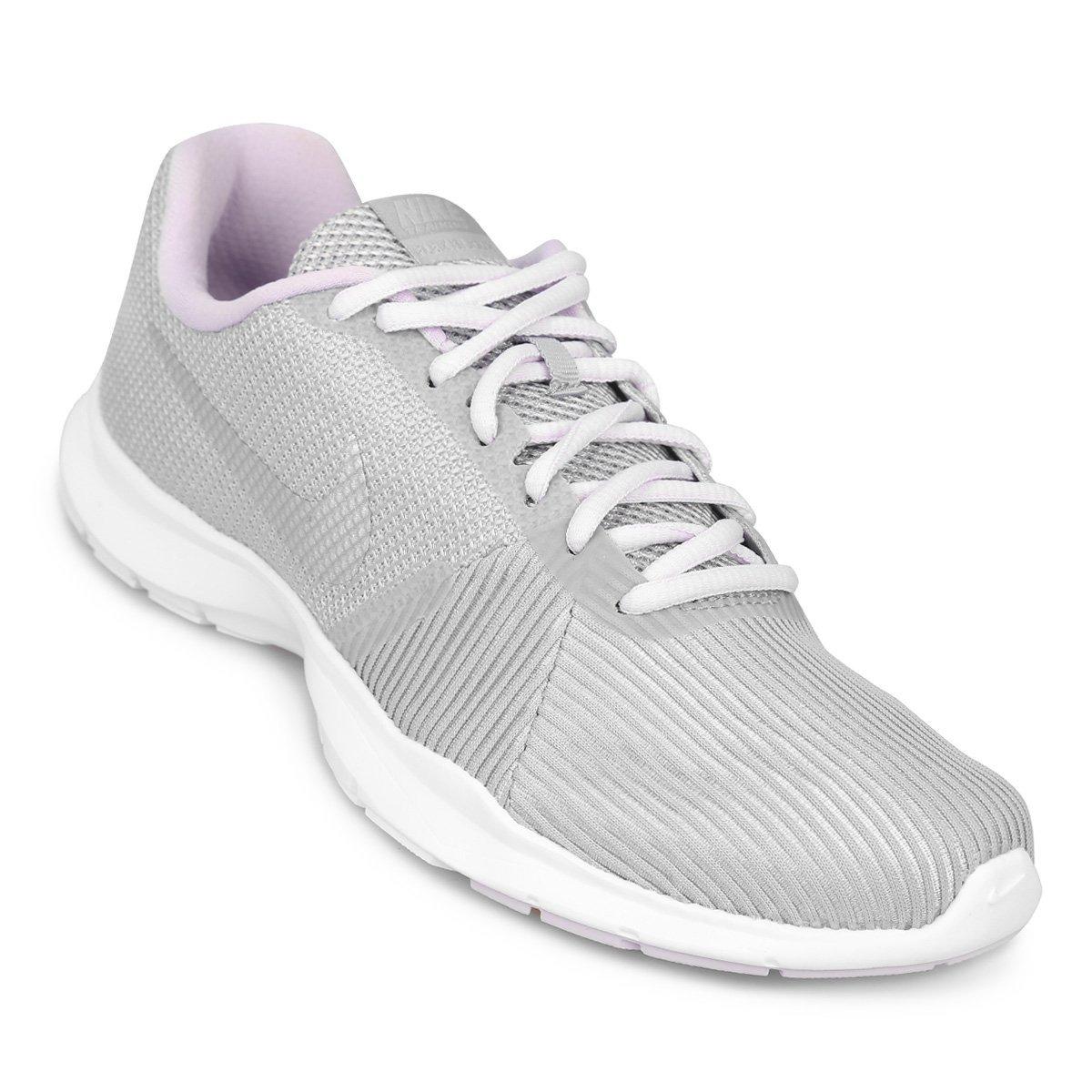 Flex Bijoux Gris Originales Zapatillas Mujer Nike b76vYfgyI