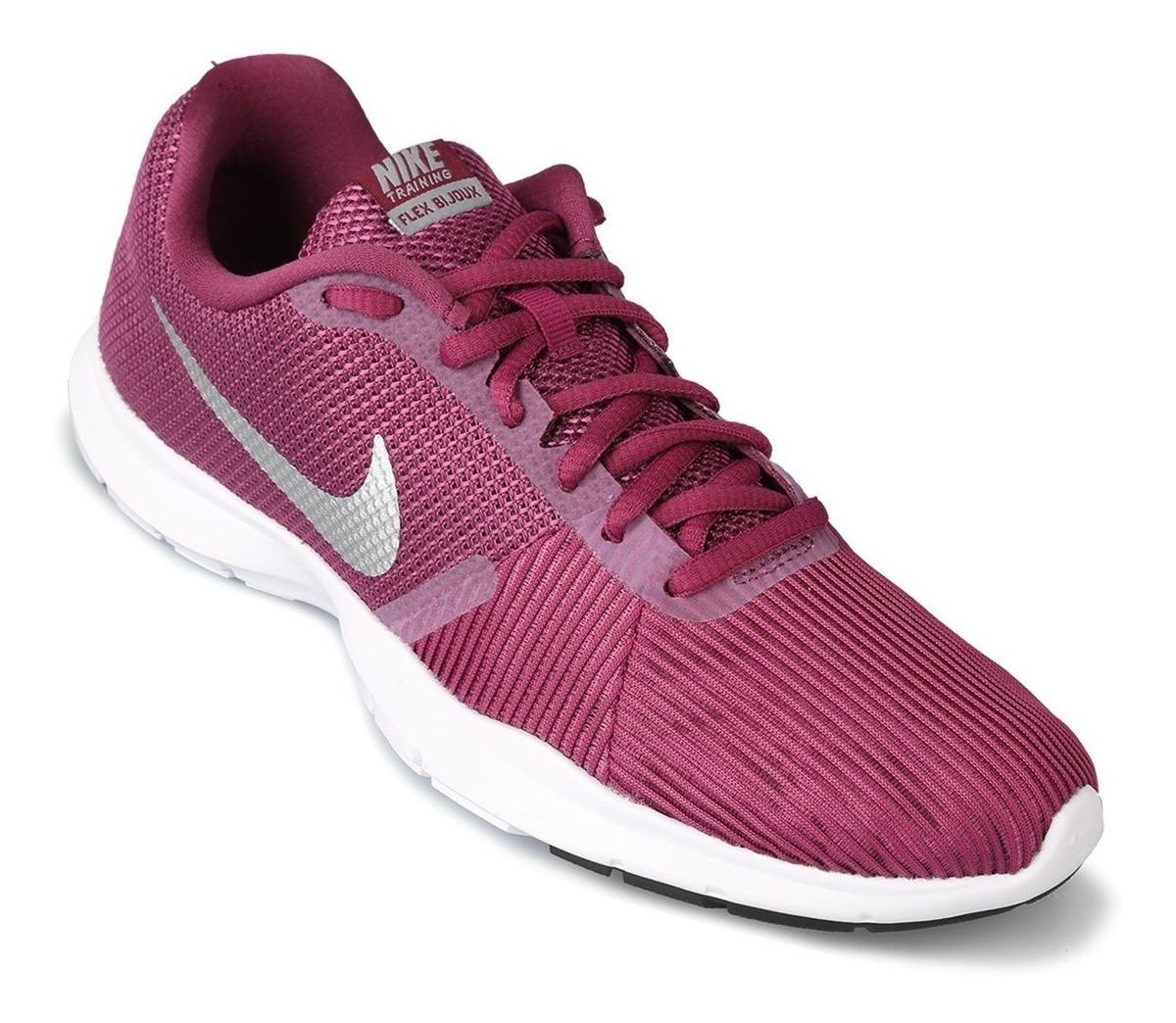 Zapatillas Nike Flex Bijoux Mujer Violeta