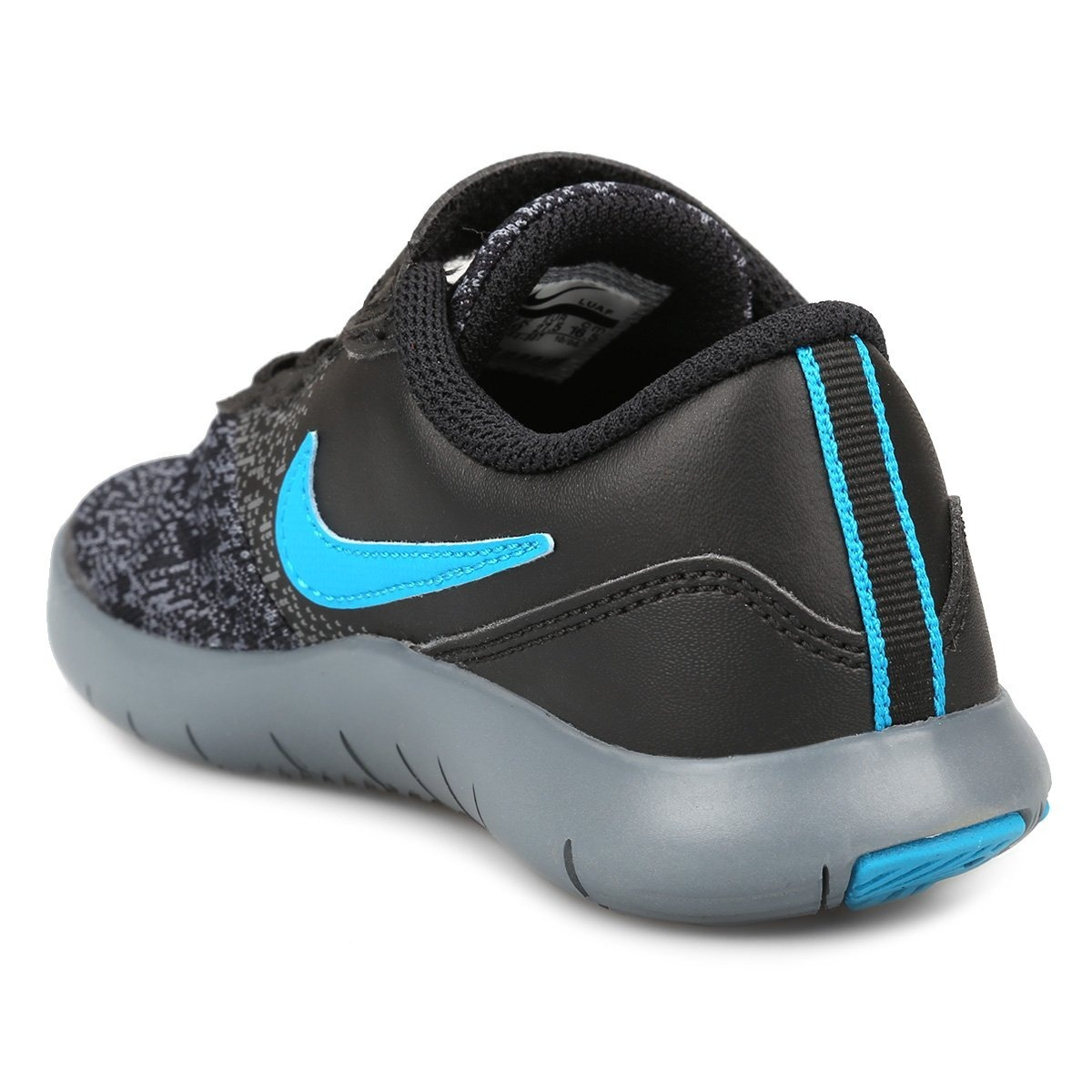 zapatillas nike flex contact boys ps infantil. Cargando zoom. 6f70fc5521649