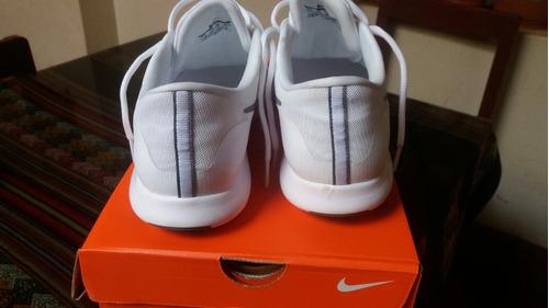 zapatillas nike flex contact nueva
