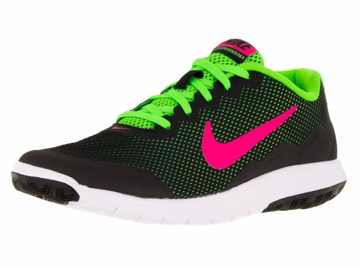 Zapatillas Nike Flex Experience Rn 019) 4 Mujer (749178 019) Rn 7d291e