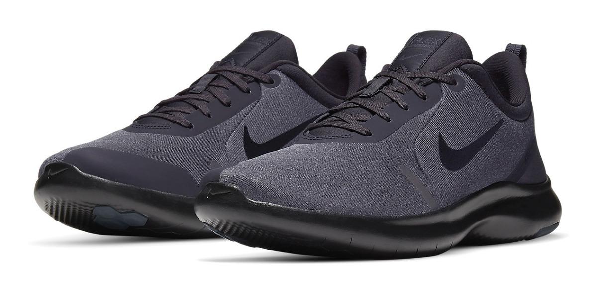 Zapatillas Nike Flex Experience Rn 8 Hombre Running Original