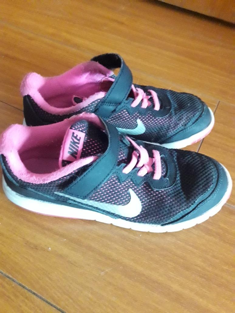 zapatillas niña 33 nike