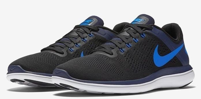 Zapatillas Nike Flex Rn 2016 N Originales Hombre Running -   2.499 ... 436bad5154f