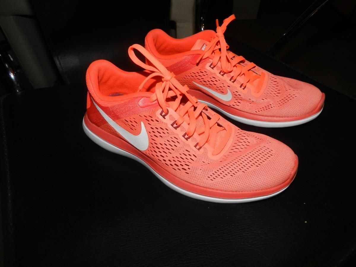 Zapatillas Nike Flex Run 2016 Running Igual A Nuevas $ 2.699,99