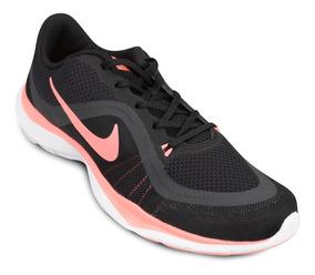 Flex Originales 0 Mujer Nike Trainer 6 Zapatillas ONnP8ywvm0