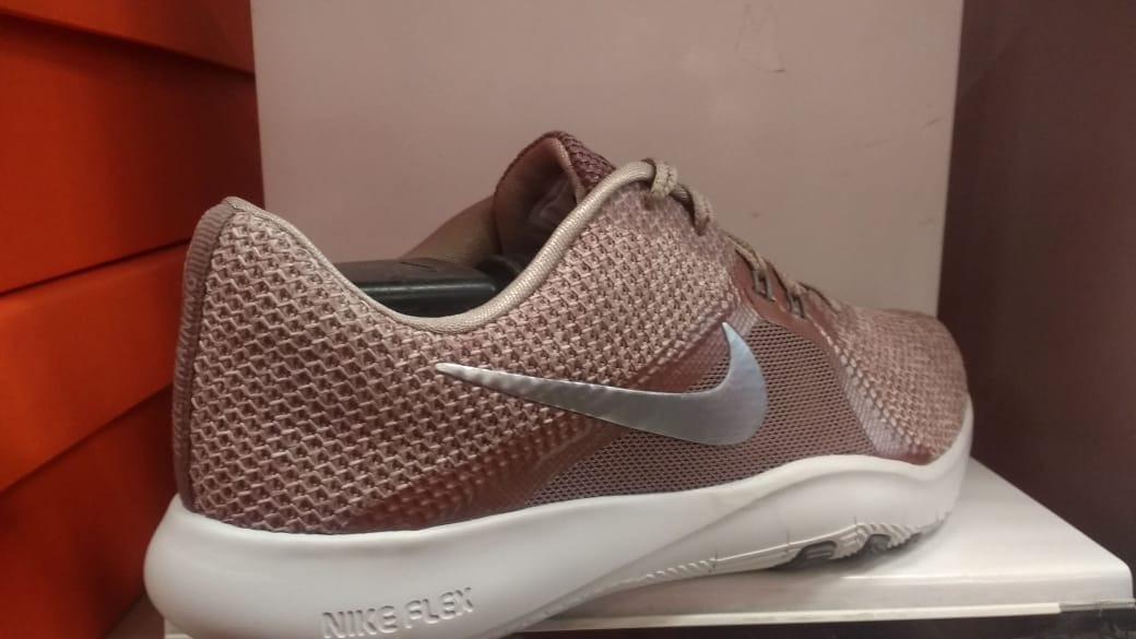 Zapatillas Nike Flex Trainer 8 Prm Training Damas 924340 200