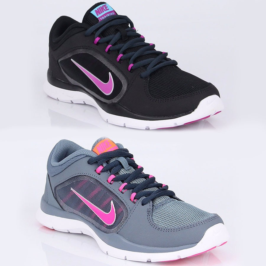 zapatillas nike flex trainer mujer