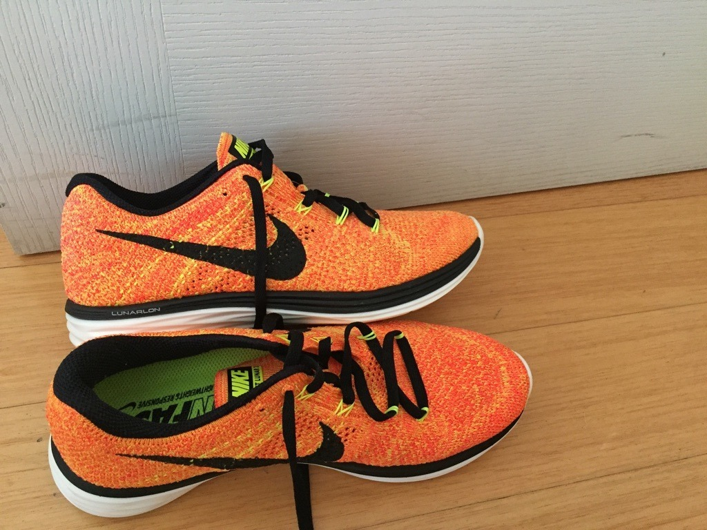 buy popular 5a346 f1d09 clearance zapatillas running nike flyknit lunar 3 mujer a9054 d8268 where  to buy zapatillas nike flyknit lunar 3 naranja t 8.5 sin uso 27ba3 2e3f0
