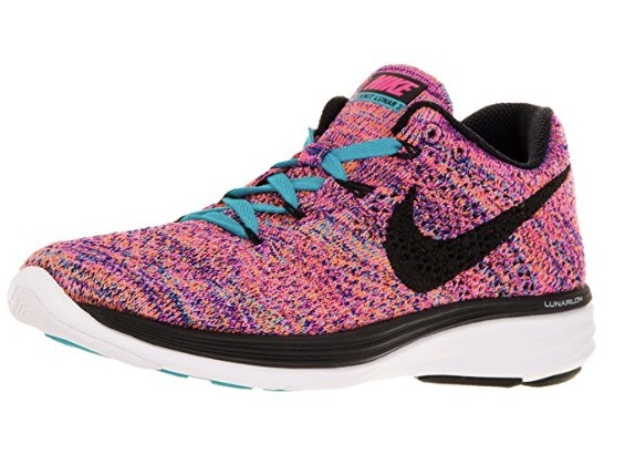 481bf324568bb Zapatillas Nike Flyknit Lunar3 Running Shoes Mujer -   1.950