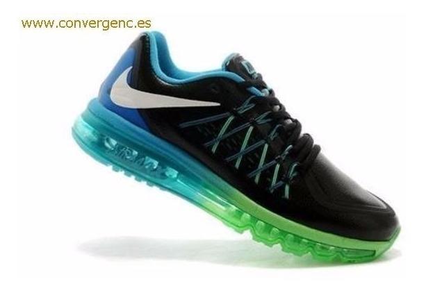 Zapatillas Nike Flynit Air Max!! Nuevo!!