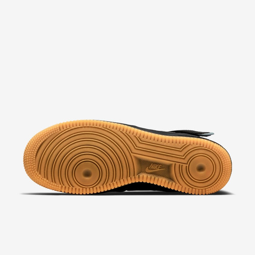 zapatillas nike flystepper 2k3 | negro botines original