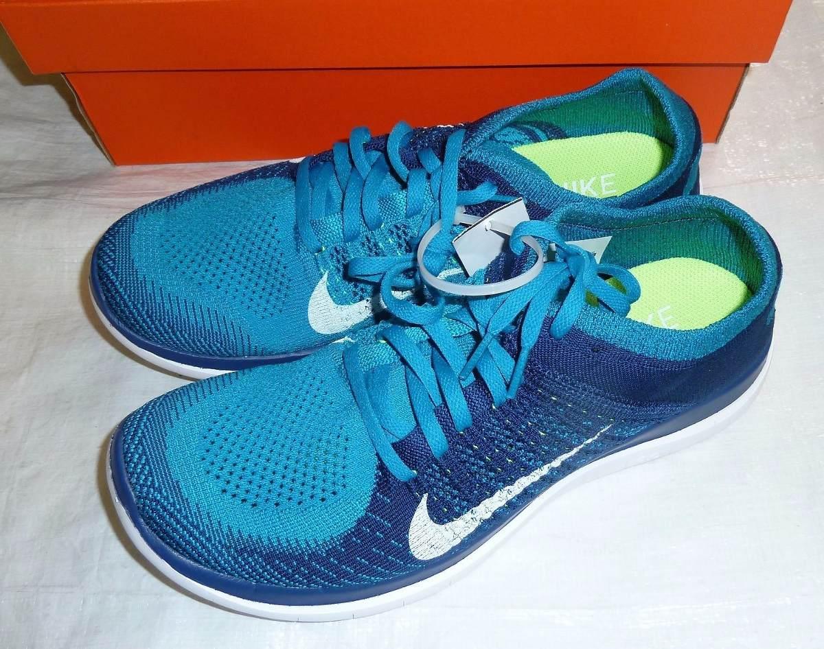 Nike Free azul