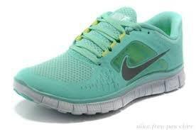 Nike Free Dama