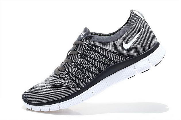 quality design 5cfdf c5f79 zapatillas nike free 5.0 flyknit gris clara mujer indicy