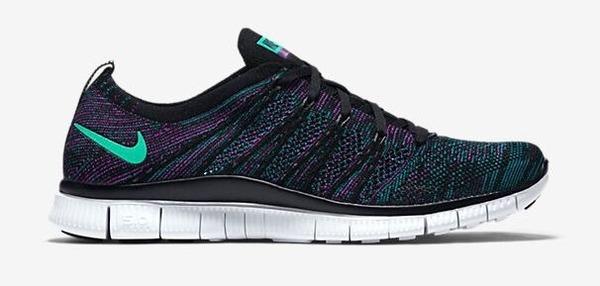 Nike FREE 5.0 + mujer