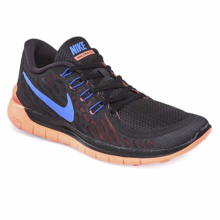 detailed look 79170 06fc9 zapatillas nike free 5.0 running hombre