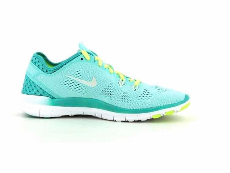 5810662d9d3 Zapatillas Nike Free 5.0 Tr Fit 5 Brthe Originales -   2.900