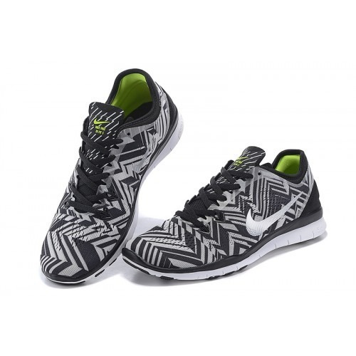 Zapatillas Nike Free 5.0 Tr Fit 5 Ptr Talle 36.5(6.5us)