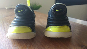 zapatos de separación c3467 ec78a Zapatillas Nike Free Dynamo Kids 1 Año Neoprene Sin Cordones