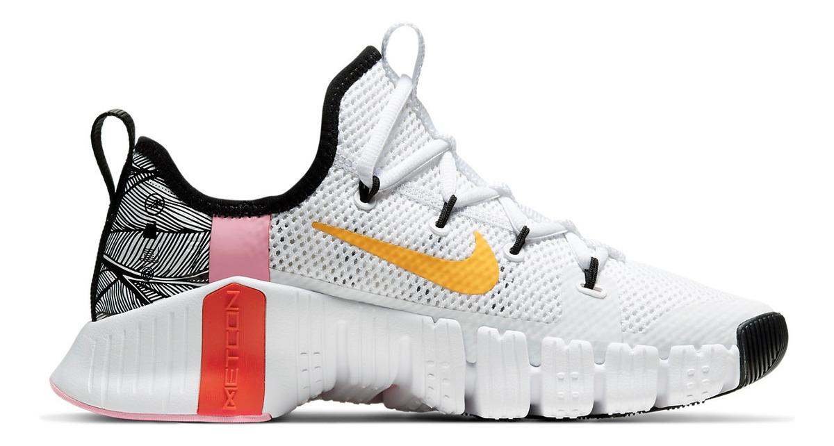 Zapatillas Nike Free Metcon 3 Mujer 100% Originales
