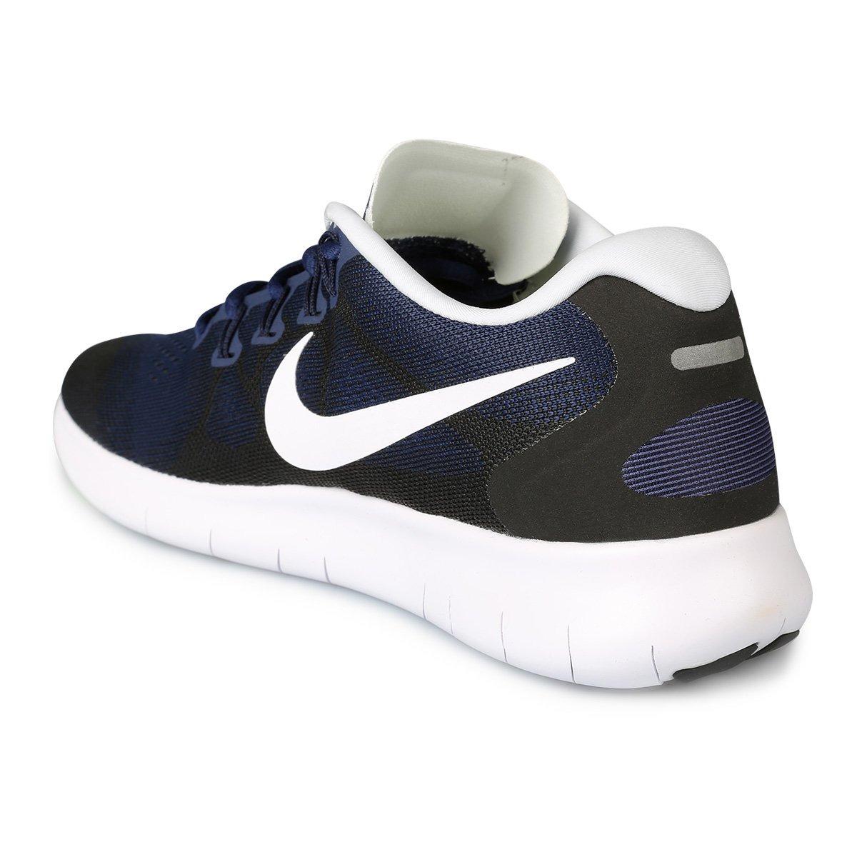 86ae5174cfcd8 zapatillas nike free rn 2 - azul y blanco. Cargando zoom.