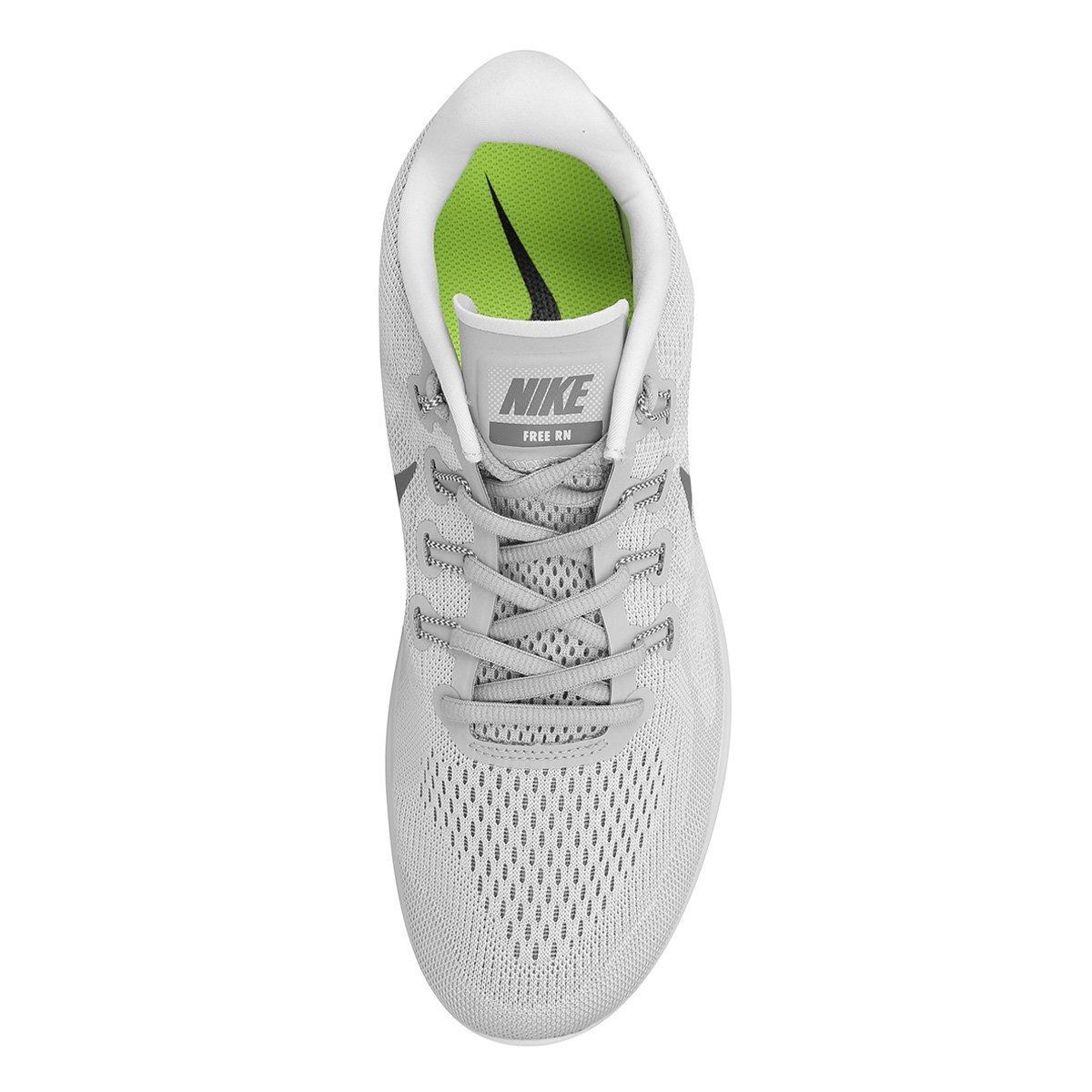 e3346a28f0213 zapatillas nike free rn 2 - gris. Cargando zoom.
