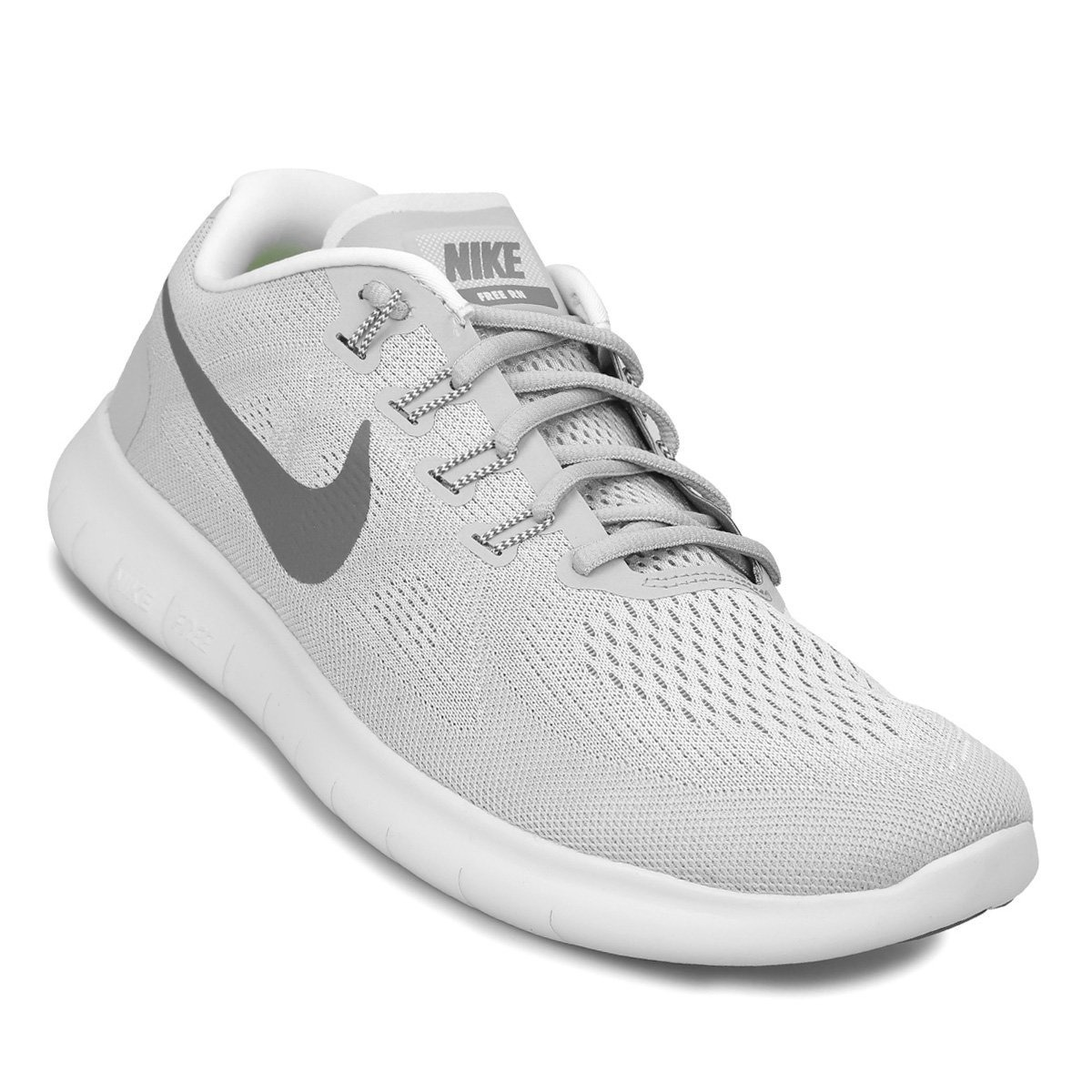 official photos 96289 3cbfa zapatillas nike free rn 2 - gris. Cargando zoom.
